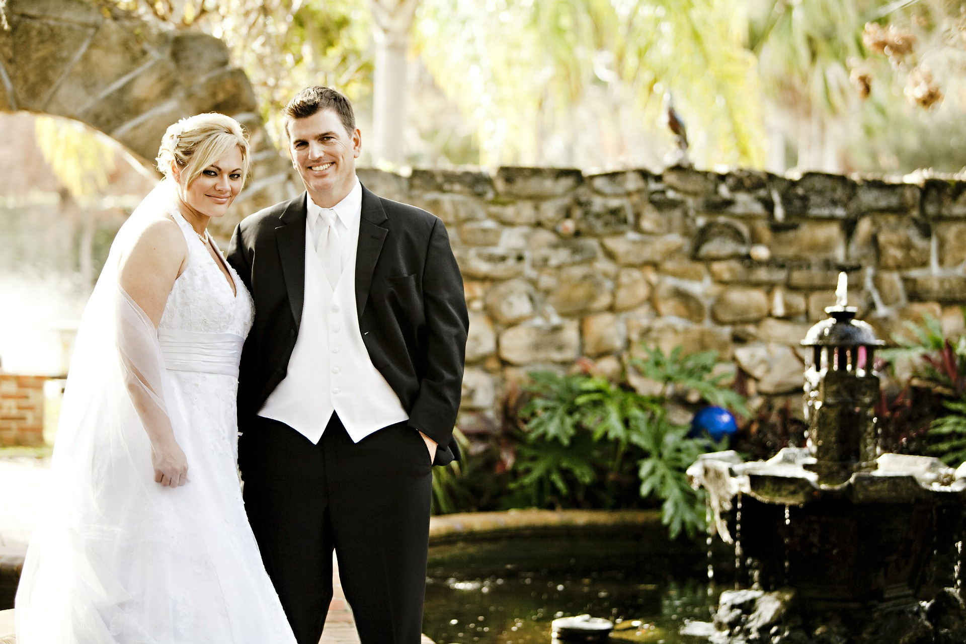 Find Your Plus Size Wedding Dresses Here